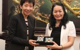 Hợp tác về hỗ trợ hôn nhân quốc tế Việt Nam-Singapore