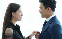 Hoàng Thùy Linh tái xuất phim truyền hình sau 12 năm