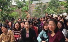 Gần 300 giáo viên khiếu nại nguy cơ mất việc, UBND huyện Sóc Sơn nói gì?