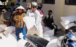 Xuất cấp gạo cho 2 tỉnh Đắk Lắk, Thanh Hóa