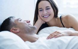 5 thói quen trước khi ngủ để quan hệ vợ chồng thêm mặn nồng