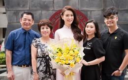 Top 10 Hoa hậu Việt Nam 2016 tốt nghiệp xuất sắc ĐH Ngoại thương
