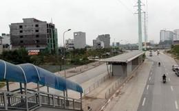 Hà Nội lựa chọn trên 300 vị trí để lắp đặt nhà chờ xe buýt kết nối Trung tâm với ngoại thành