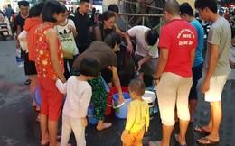 Nước sinh hoạt của Nhà máy Sông Đà đã có thể ăn, uống