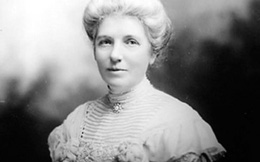 Nhà tiên phong cho quyền bầu cử của phụ nữ New Zealand