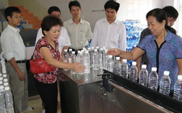 Tuyên Quang: Nhiều cơ sở sản xuất nước uống vi phạm an toàn thực phẩm