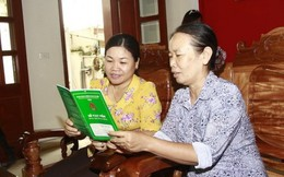 Hơn 2,5 triệu gia đình được tiếp cận vốn vay ưu đãi ủy thác qua Hội LHPN Việt Nam