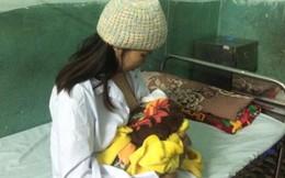Đờ tử cung sau sinh khiến sản phụ dễ tử vong