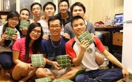 TPHCM tổ chức Tết chung cho 300 sinh viên xa nhà