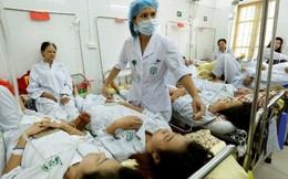 6 trường hợp tử vong do sốt xuất huyết, dịch bệnh này dễ bùng phát trong cả nước