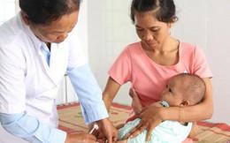 Mẹ tẩy chay vaccine, con dễ nguy hiểm tính mạng