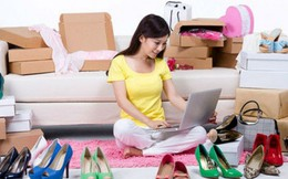 3 rủi ro của người bán hàng online