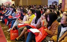 Ngày hội IELTS đầu tiên tại Việt Nam 'hút' học sinh, sinh viên