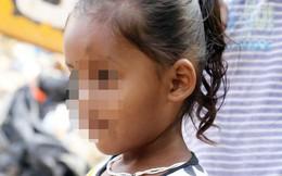 Ấn Độ: Bé gái lớp 1 bị 2 thiếu niên hãm hiếp, siết cổ đến chết