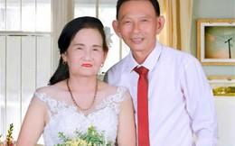 Điều bất ngờ sau hình ảnh cụ bà 70 tuổi chụp ảnh cưới xôn xao cộng đồng mạng