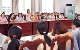 Tập huấn cho cán bộ Hội cơ sở công tác thu hút, tập hợp hội viên tại An Giang