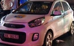Khởi tố vụ án nữ tài xế taxi bị đâm trọng thương ở Hà Nội
