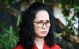 NSND Lan Hương ngoài đời có tai quái như mẹ chồng trên phim?