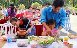TPHCM: Tuyên dương 100 gia đình văn hóa, hạnh phúc tiêu biểu