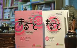 Khám phá ngôn ngữ và văn hóa Nhật Bản với Marugoto