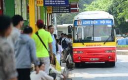 Hà Nội tăng cường phương tiện vận tải dịp Tết Nguyên đán
