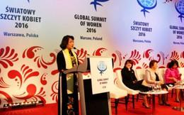 Phó Chủ tịch nước thăm Mông Cổ và dự Hội nghị thượng đỉnh phụ nữ