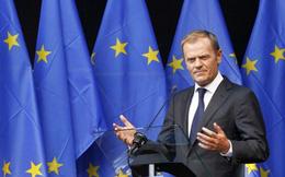 Hội đồng châu Âu có khả năng gia hạn 'linh hoạt' Brexit tới 1 năm
