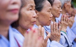 Đại lễ Phật đản Vesak 2019: Kiến lập nếp sống lành mạnh, xây dựng nhân gian hạnh phúc