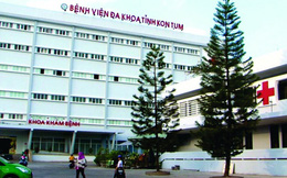 Kon Tum: Bệnh nhân dương tính với cúm A/H1N1 tử vong