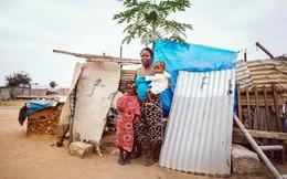 Thiếu nhà vệ sinh và rủi ro tiềm ẩn với phụ nữ, trẻ em gái