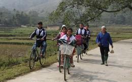 Thạch Thất (Hà Nội): Phấn đấu cuối năm 2019 đạt chuẩn huyện nông thôn mới