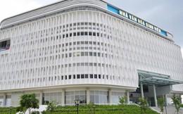 Khánh thành 'ngôi nhà chung' hơn 400 tỷ đồng của sinh viên TPHCM