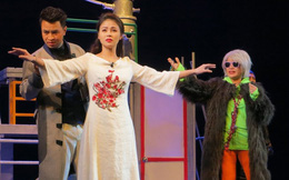 Nhà hát Tuổi trẻ bắt đầu 'mùa diễn kịch Lưu Quang Vũ'
