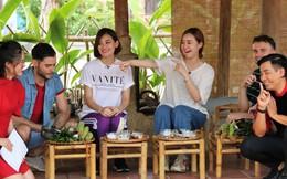 'Gặp gỡ Đông Tây' trở lại sóng truyền hình VTV3