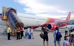 Máy bay VietJet hạ cánh nhầm đường băng: 'Sự cố uy hiếp an toàn hàng không nghiêm trọng'