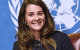 Melinda Gates cam kết đầu tư 1 tỉ USD mở rộng quyền lực và ảnh hưởng của phụ nữ ở Mỹ