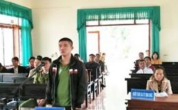 Hà Tĩnh: Mẹ đội đơn đi kêu cứu cho con trai