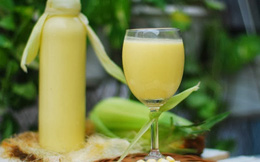 Lại sửng sốt với sữa ngô… hóa chất!