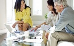 Nở rộ dịch vụ tư vấn quản lý tài chính cá nhân