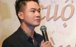 Ca sĩ Thanh Cường làm album sau khi bước qua lằn ranh sống - chết