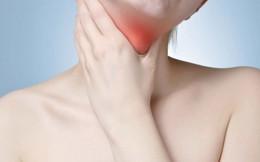 Khám ngay tuyến giáp nếu gặp các triệu chứng này