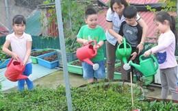 Trẻ em Việt Nam ở độ tuổi học đường béo phì do ít vận động