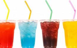 Giật mình nước ngọt có ga (Bài 1): Mỗi chai 500ml chứa tới 11 thìa cà phê đường