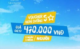 Cơ hội nhận voucher nghỉ dưỡng tại biệt thự Sea Links với ưu đãi đến 50%