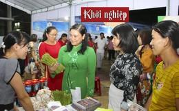 Hội LHPN Việt Nam tổ chức chuỗi sự kiện 'Phụ nữ và tương lai của nền kinh tế xanh'
