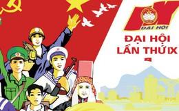 Đại biểu tham dự Đại hội Mặt trận Tổ quốc Việt Nam lần thứ IX: Nữ chiếm 32%