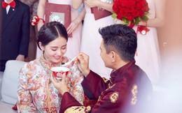 Đám cưới cổ tích Ngô Kỳ Long - Lưu Thi Thi