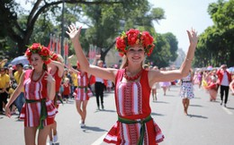 Lễ hội Du lịch Biển Sầm Sơn 2019 sẽ gây bất ngờ với Carnival đường phố rực rỡ