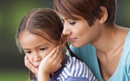 Cách cha mẹ cứu con khỏi trầm cảm