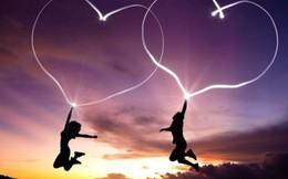 Tình yêu không sex, chúng tôi vẫn bên nhau hạnh phúc